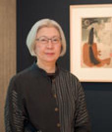 Sadako Ohki's picture