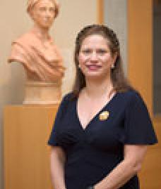 Theresa Fairbanks-Harris's picture