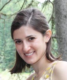 Nicole Williams's picture